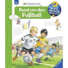 Buch - WWW Rund um den Fußball