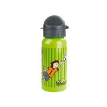 sigikid Trinkflasche Kily Keeper, 400 ml grün Junge