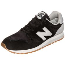 new balance U520 Sneakers Low schwarz Herren