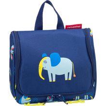reisenthel Kulturbeutel / Beauty Case kids toiletbag S ABC Friends Blue (1.5 Liter)
