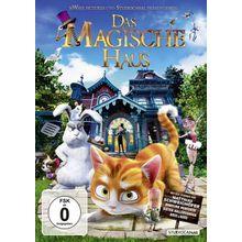 DVD »Das magische Haus«