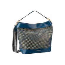 The Bridge Handtasche Palmaiola Hobo Bag 2809 Handtaschen blau Damen