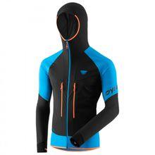 Dynafit - Speed Softshell Jacket - Softshelljacke Gr L;M;S;XL schwarz/blau;schwarz/rot