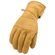 Black Diamond - Kingpin - Handschuhe Gr S schwarz/grau