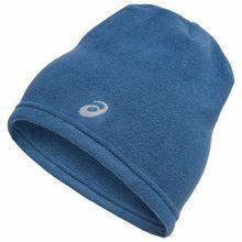 Asics - Beanie - Mütze Gr XS blau;schwarz