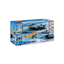 Mondo Hot Wheels Racing Boat - 2.4 GHz