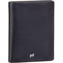 Porsche Design Brieftasche Touch Wallet V11 Black