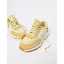 adidas Originals - I-5923 - Gelbe Sneaker - Gelb
