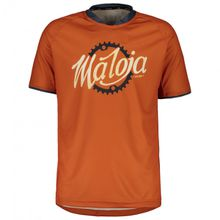 Maloja - SchleinsM. Multi 1/2 - Funktionsshirt Gr S schwarz