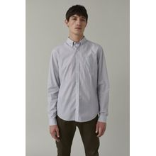 CLOSED Button Down Shirt navy