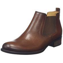 Gabor Shoes 51.640 Damen Chelsea Boots, Braun (Castagno (Effekt) 24), 38 EU (5 Damen UK)