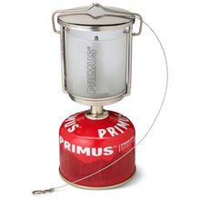 Primus - Mimer Lantern - Gaslampe grau/rot