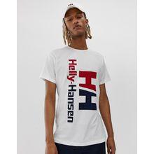 Helly Hansen - Urban Retro - Weißes T-Shirt - Weiß
