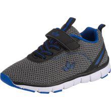 LICO Sneaker 'Flow VS' blau / anthrazit / weiß