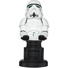 Cable Guy - Star Wars Stormtrooper weiß
