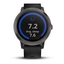 Garmin Produkte Garmin Vivoactive 3 Smartwatch Uhr 1.0 st