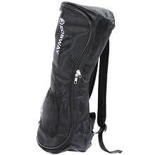 Robway Hoverboard Rucksack Größe 8 Zoll, schwarz