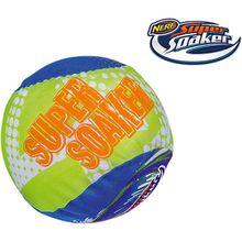 "NERF Super Soaker Schwamm ""Splashball"", Ø ca. 15 cm grün"