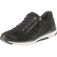 Gabor Sneakers Low schwarz Damen