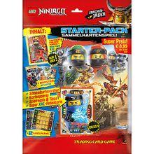 LEGO Ninjago Serie 4 STARTER-PACK