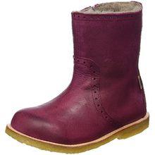 Bisgaard Unisex-Kinder Stiefel, Pink (4002 Pink), 34 EU