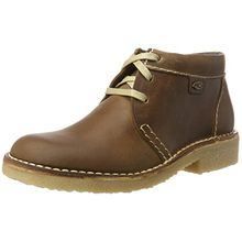 camel active Damen Havanna 70 Stiefel, Braun (Timber), 40 EU