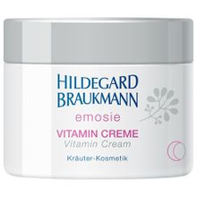 Hildegard Braukmann Emosie  Gesichtscreme 50.0 ml