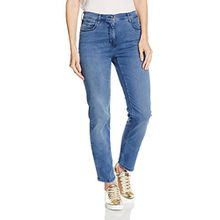 Betty Barclay Damen Jeanshose 3910/2500, Blau (Blue Denim 8622), 46