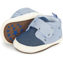 Sterntaler Baby Schuhe - Ringel
