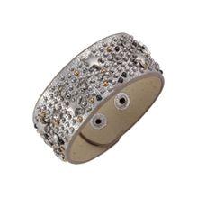 J. Jayz Armband '139-132' gold / silber / weiß