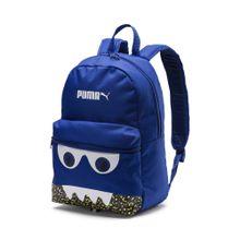 PUMA Rucksack 'Monster' blau