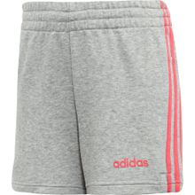 ADIDAS PERFORMANCE Shorts grau / melone