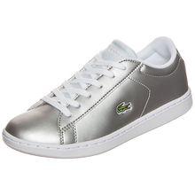 Kinder Sneakers silber
