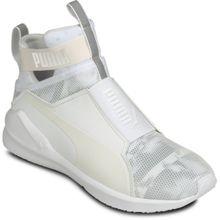 Puma Sneaker - FIERCE S SWAN weiß