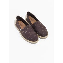 TOMS Pyramid Rope Sole Classics - Brown