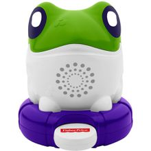 Fisher-Price Lern-Frosch Quaki