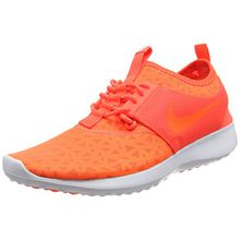 Nike Damen Wmns Juvenate Sneakers, Rot (Total Crimson/White/Total Crimson/Black), 38.5 EU