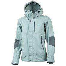 Lundhags - Women's Makke Jacket - Softshelljacke Gr L;M;S;XS grau;schwarz