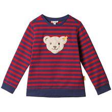 Steiff Sweatshirt - Streifen