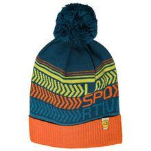 La Sportiva - Dust Beanie - Mütze Gr L;S rosa/gelb/lila;blau/orange;lila/blau/rosa;grau/blau;gelb/blau
