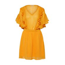 SCOTCH & SODA Kleid gelb