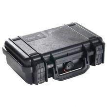 Peli - Box 1170 ohne Schaumeinsatz - Schutzbox schwarz