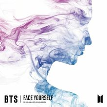 Audio CD »Bts: Face Yourself«