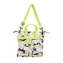 GEORGE GINA & LUCY Handtasche JOHNNY TUSH Handtaschen gelb Damen