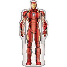 Marvel Ironman Luftmatratze bunt