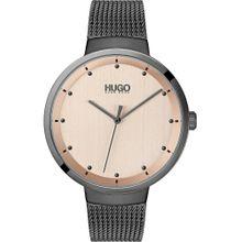 HUGO Uhr 'Go 1540003' grau