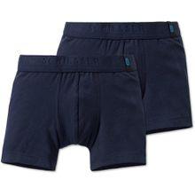 Schiesser Doppelpack Shorts  - uni