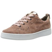 Paul Green Damen 4538001_39 Sneaker, Pink (Old Rose), 39 EU (8.5US)