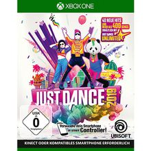 XBOXONE Just Dance 2019