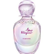 Salvatore Ferragamo Damendüfte Amo Flowerful Eau de Toilette Spray 100 ml